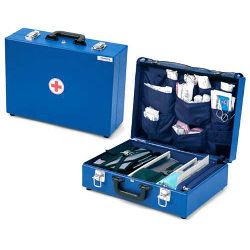 Кейсы для медицинского оборудования